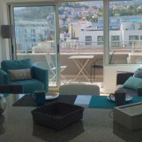 Arriaga apartment