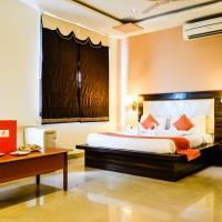 RnB Chittorgarh by 1589 Hotels