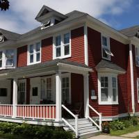 Complexe d'hébergement la Maison touristique Dugas
