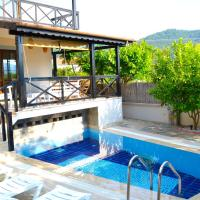 Villa Luna By Villa Safiya