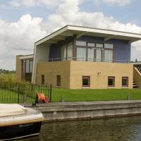 Holiday home De Lemmer 18