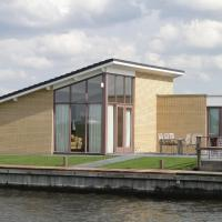 Holiday home De Lemmer 43