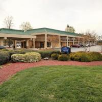 Howard Johnson Greensboro