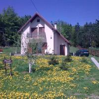 Holiday Home Čančarević