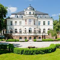 Hotel Villa Dürkopp