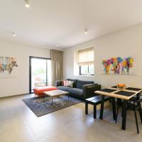 Sunny New Apartments