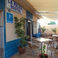 Hostal La Palma