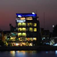 Baan Wanglang Riverside, Bangkok