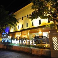 Sylvia Hotel Budget