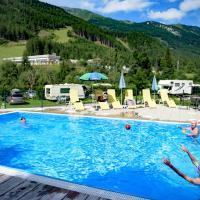 Pension Schizentrum Grosseck - Speiereck
