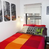 Four Bedroom Apartment - Eldridge St. #38