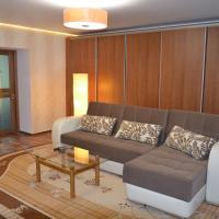 Antony Apartment