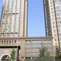 Dalian Development Zone Zuoan Jingdian Shishang Apartment