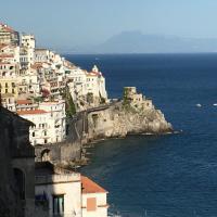 Apartments Amalfi Design Sea View
