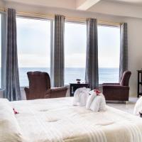 Jaynet Oceanview Resort