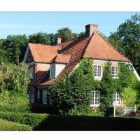 Schlei Ferienwohnung Country Garden (Ref. 176429)