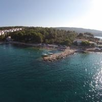 Baumgartner - Paradise Punta