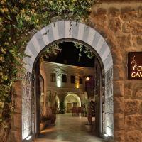 Chelebi Cave House Hotel