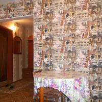 Apartment on Zvezdnya