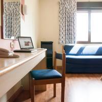 Hotel Aragón