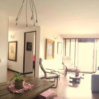 Apartamento Zona Norte Bogotá