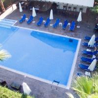 Ξενοδοχείο Ένα