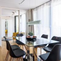 Luxus Apartments am Bahnhof
