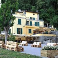 Villa Del Sasso
