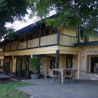 Wisemans Inn