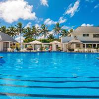 Muri Beach Club Hotel