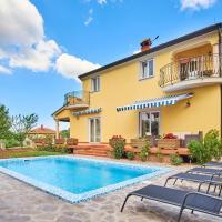 Apartments Mirna