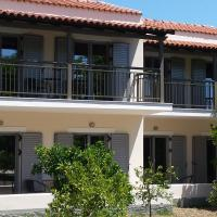 Orange Grove Suites