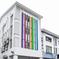 OYO 164 Hotel Sri Permaisuri Cheras