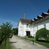 Park Hotell Palmse