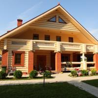 Eco-Village Uhnovgrad