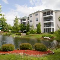 The Suites at Fall Creek By Diamond Resorts