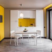 Pskov Design Apartments