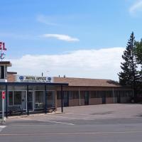 Sunset Motel