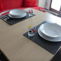 Self Catering Apartment Goito