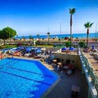 Blue Sky Hotel - All Inclusive