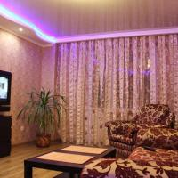 Apartment on Chkalova