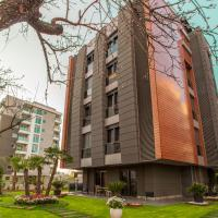 BMK Suites Apartments