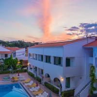 Condo Hotel  Chandris Apartments Opens in new window