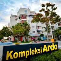 Apartments Ardo