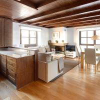 Apartamento Val de Ruda Luxe V