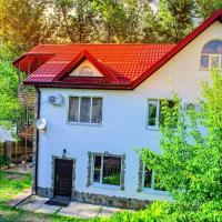 Guesthouse Zhili-Byli