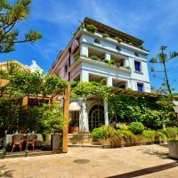 Villa Velzon Guesthouse