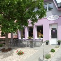 Apartmán Café u Kordulky