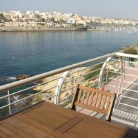 SeaFront Apartment Marsascala