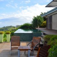 Breathtaking sea view property by Tahiti Homes